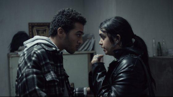 Short Film Cai-Ber Screening Tonight at El-Gouna Film Festival 5th edition