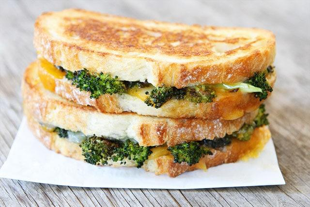 On World Vegetarian Day: 5 Recipes to Try