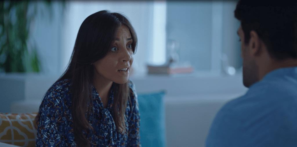 نهاية عكس التوقعات في الموسم الثالث من الآنسة فرح
