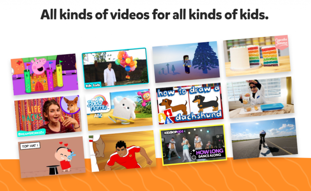 YouTube Kids App Now in Egypt & the Middle East