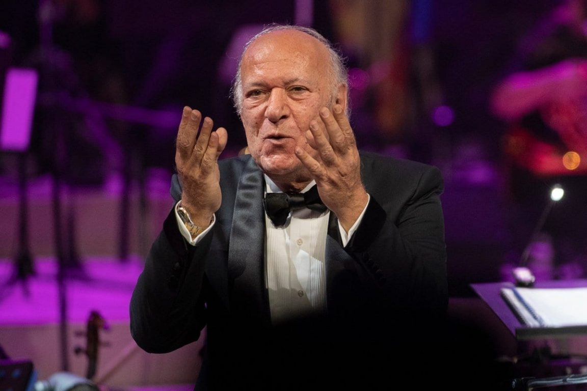 Tickets are released for a magical night by Omar Khairat at Abdeen Palace