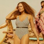 H&M COLLABORATES WITH LOVE STORIES ON EXCLUSIVE SWIMWEAR LINE