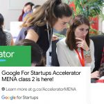Google for Startups Accelerator