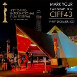 Cairo International Film Festival unveils dates for it's 43rd edition