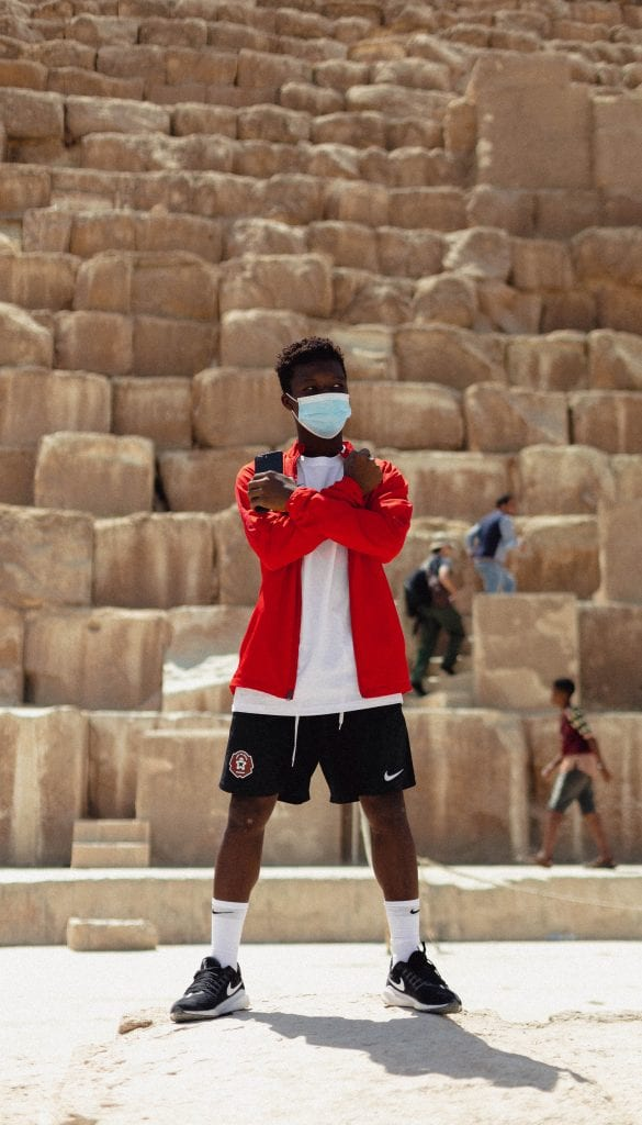 Interview: Right To Dream Egypt's MD Mr Mohammed Wasfy