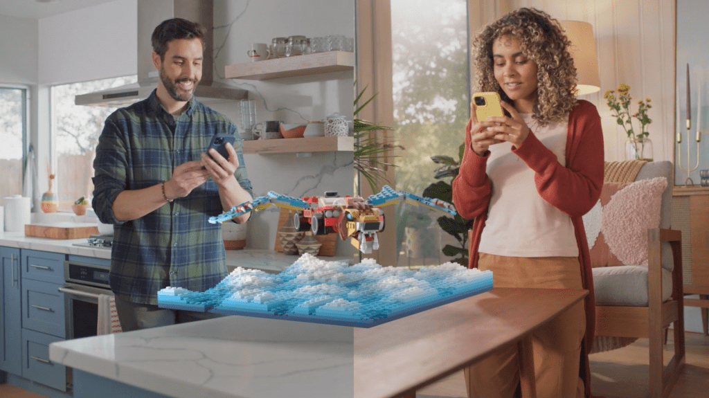 Snap Inc. introduces new AR updates and Camera Experiences for Snapchat, Which Should Let Competitors Panic!