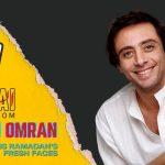 Loai Omran: The man we love to hate!