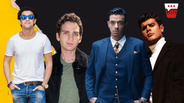 """Meet the Men of the Series """"Del Ragel"""""""