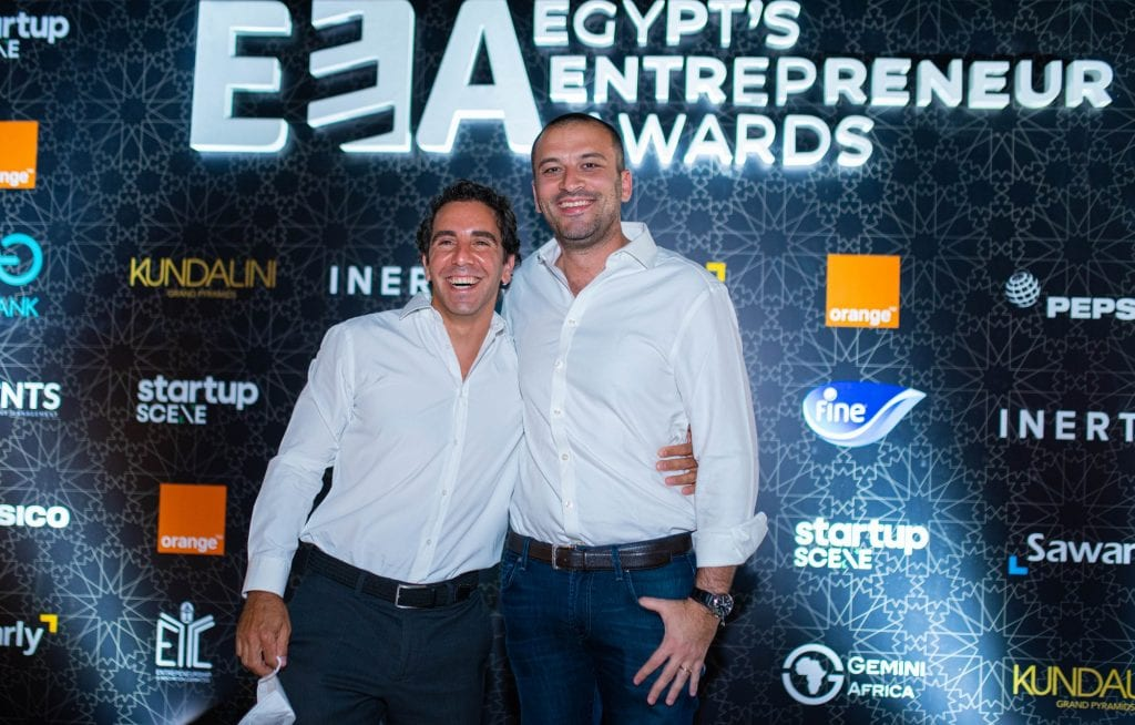 #PeopleOfNow: All about Egypt's Entrepreneur Awards (EEA) finalists!