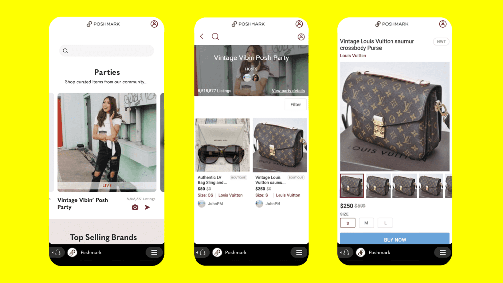 Snap Inc. introduces new Snapchat AR updates & Camera Experiences Which Might Let Competitors Panic