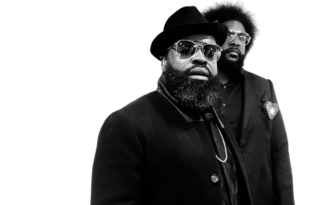 Rise Up, Sing Out: Disney Teams Up With Questlove and Black Thought From The Roots for New Animated Short Series Focused on Race, Racism and Social Justice