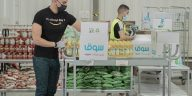 Amazon contributes to one million meals across the Arab World this Ramadan