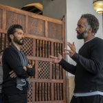 """Director Tamer Ashry finishes directing and editing the film """"Come to Egypt"""""""