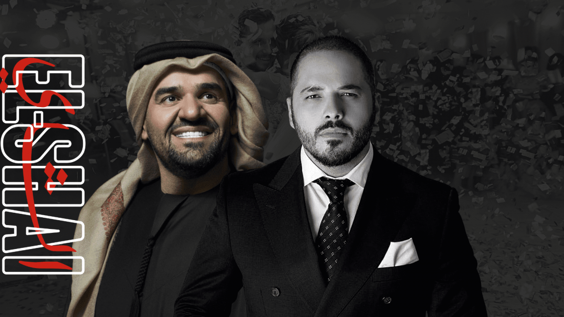 Top Played Songs in Egyptian 2020 Weddings, according to Spotify