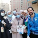 "Ahmed Hatem launches ""Arabeit Al-Khair"" with the UNHCR"