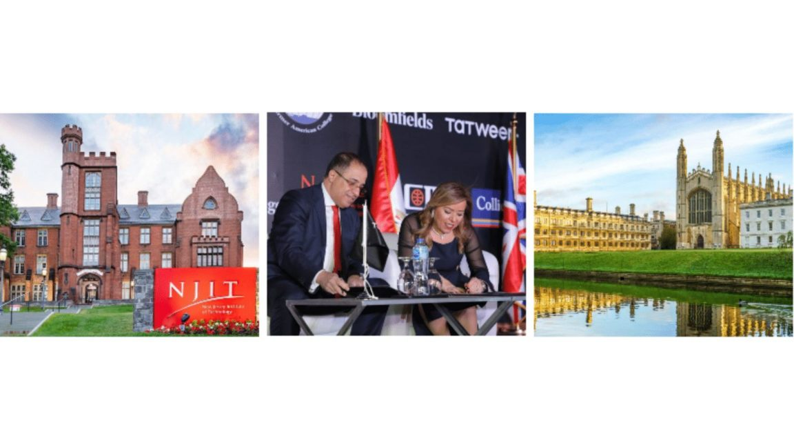 All about the 3.2 Bn Educational zone, Bringing American and British Education in the Best way to Egypt