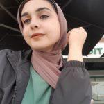 Avatar of Habiba Mashaal