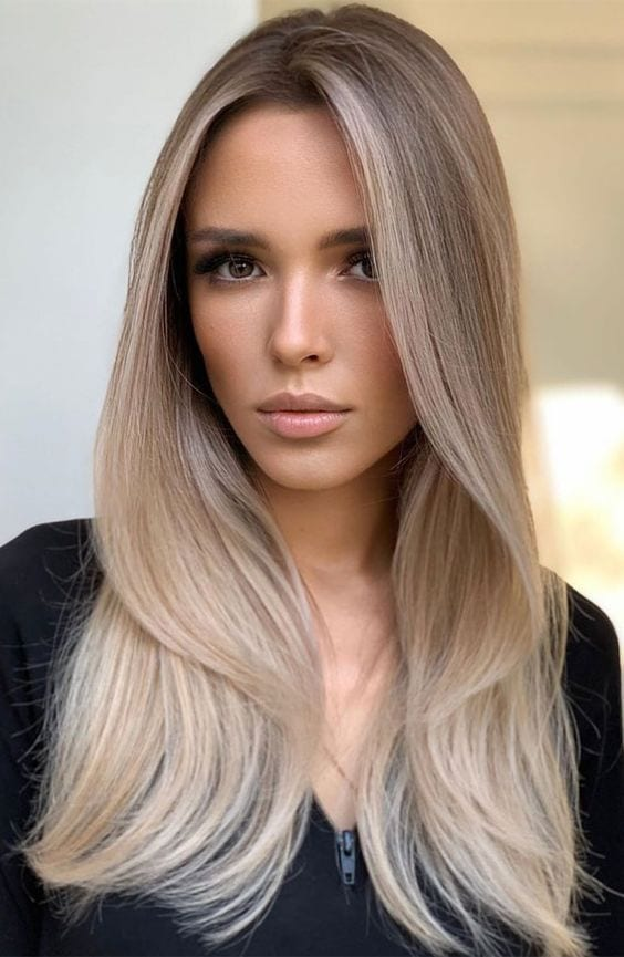 The 3 2021 Summer Hair Color Trends that are Taking over!