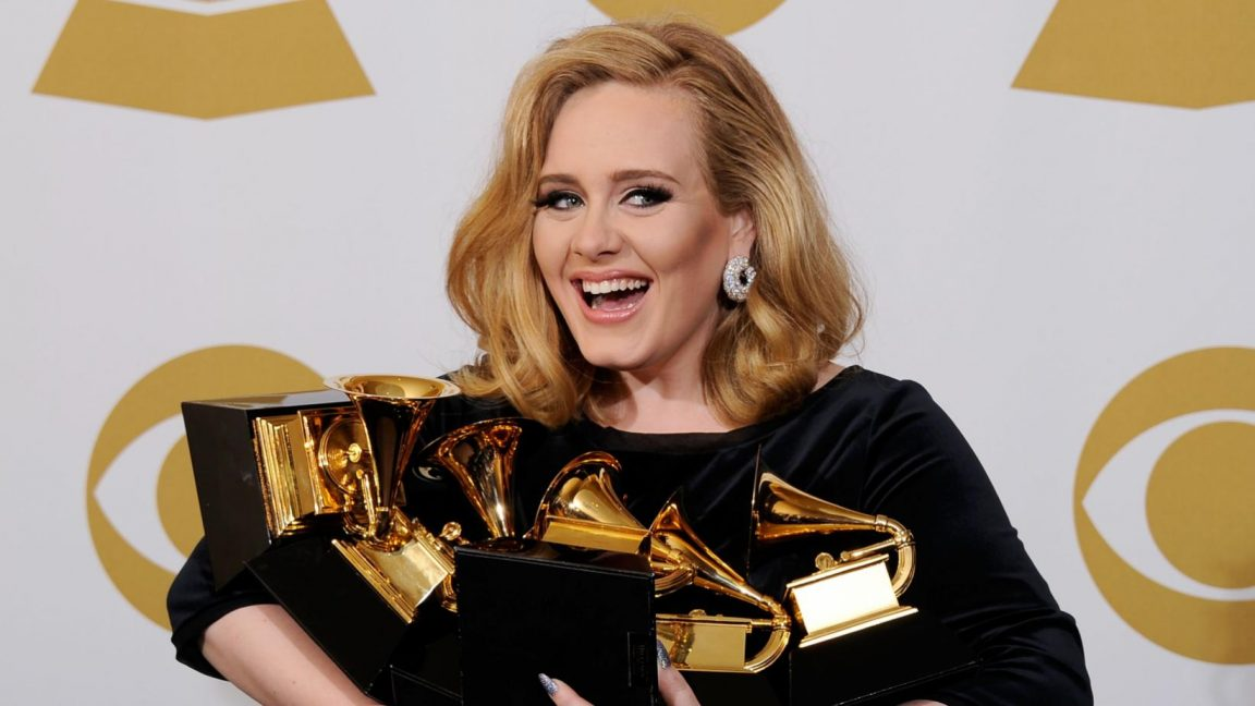 The GRAMMY Awards are Having some major changes!