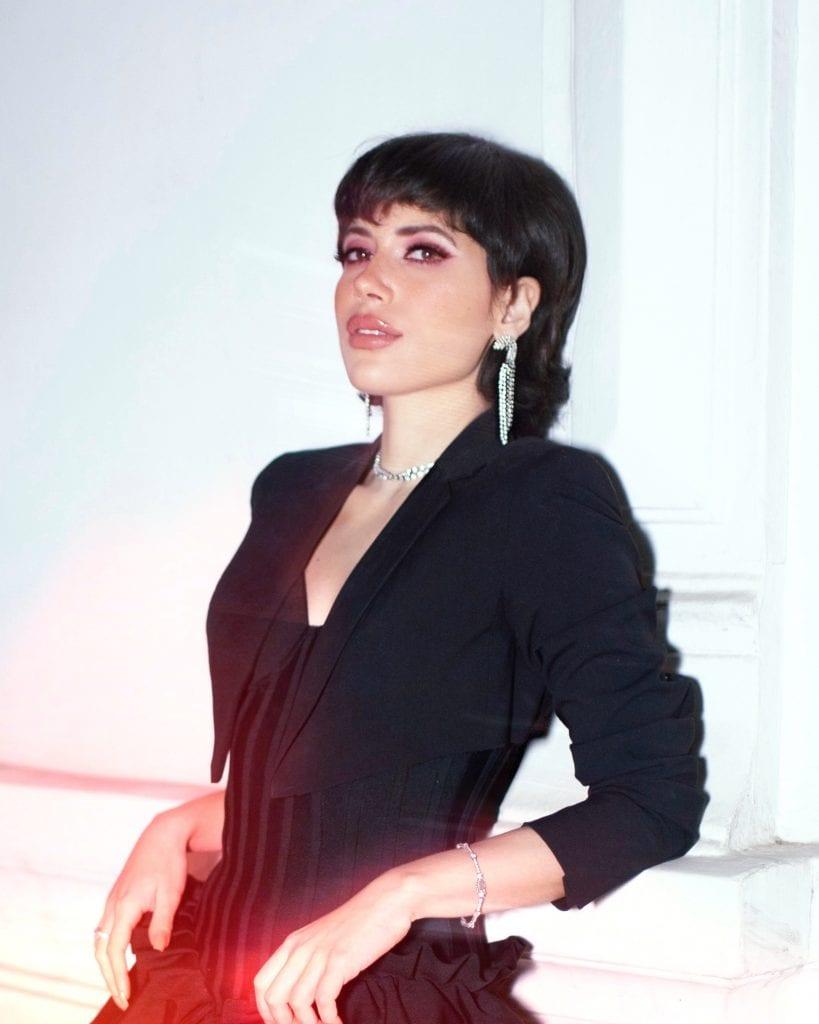 Malak Badawi And Her Rollercoaster Life