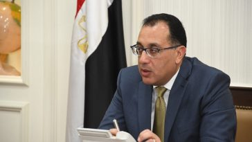 Mostafa Madbouly Announces Egypt's New Measures to curb Covid-19 During Eid