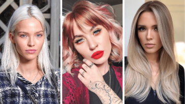 2021 Summer Hair Color Trends that are Taking over!